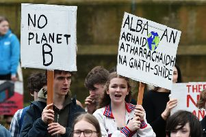 2020 UN climate summit puts pressure on Scotland – Richard Dixon