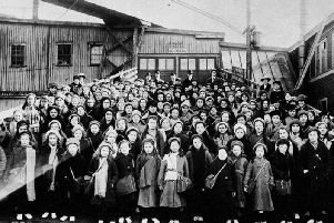Landmarks to light up in memory of the 15,000 Scots children shipped to Canada