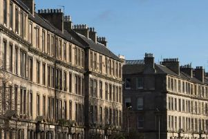 Edinburgh hosts more than 7000 Airbnb homes with fewer than 35 applying for planning permission to operate as a business.
