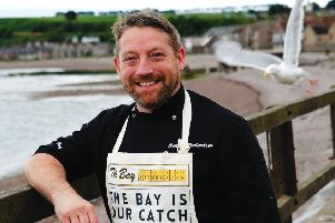 Founder of The Bay on creating sustainable fish suppers