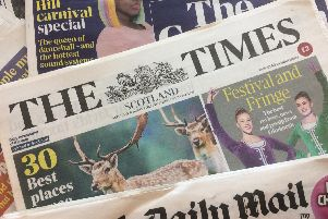 Transgender discrimination claim against The Times rejected