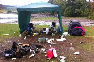 Overcoming dirty camping means more, regular, habitual, organised access to nature, not less, says Lesley Riddoch