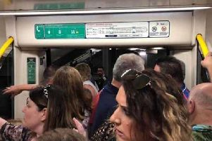 ScotRail apologises after Edinburgh Waverley weekend travel chaos leaves hundreds stranded