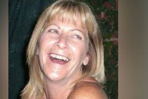 Jean Hanlon, 53, was found dead in Crete in 2009