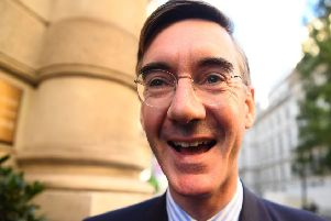 Why I want to be just like Jacob Rees-Mogg - Jim Duffy
