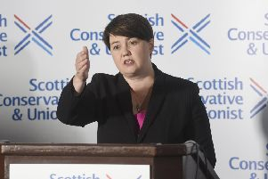 Ruth Davidson cited family reasons and conflict over Brexit for her decision to quit as Scottish Tory leader