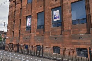 Deaf Connections in Glasgow has gone bust