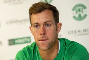 Steven Whittaker is the club's only fit right-back