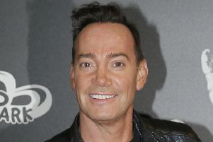 Revel Horwood, known for his sarcastic barbs, has apologised for the 'huge error'. Picture: Tim Ireland/PA Wire