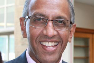 Obituary: Gopi Menon, respected and popular consultant whose life was devoted to sick babies