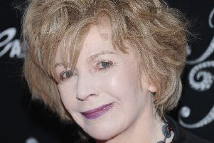 Edna O'Brien PIC: Michael Loccisano/Getty Images