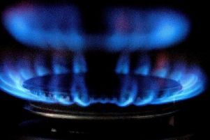 73 per cent of Scots were happy with their utility provider.