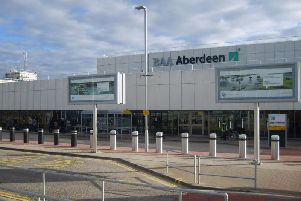 Aberdeen International Airport was voted the worst in Scotland in the Which? poll.