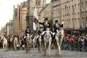 Riding Of The Marches 2018