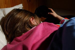 Regular naps could cut risk of heart attack.