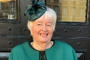 Obituary: June Morrison MBE, insolvency expert and Conservative activist