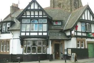 The Bridge Inn in Peebles has been named the best pub in Scotland and Northern Ireland.