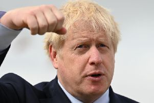 Boris Johnson has denied lying to the Queen in order to secure the suspension of Parliament.