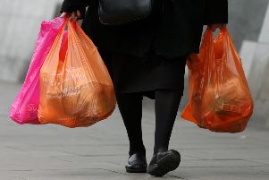 Sainsbury's is set to further slash its plastics usage. (Photo by Cate Gillon/Getty Images)