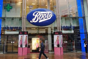 Boots has been criticised over the new charges. Picture: PA
