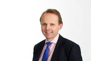 SSE boss Alistair Phillips-Davies welcomed the deal with Ovo. Picture: Contributed