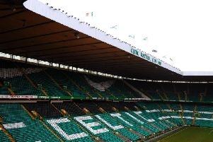 The campaign which began at Celtic Park, has now gone global.