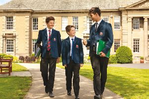 Independent Schools Guide: Helping to make the transition