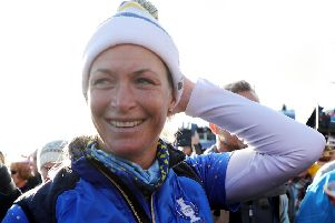 Suzann Pettersen has ended her playing career as a four-time Solheim Cup winner. Picture: Getty.