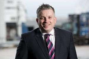 Jamie Marr is Ascos Aberdeen general manager. Picture: Contributed