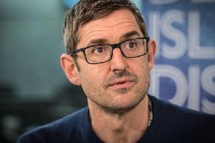 TV employees were twice as likely to, like Louis Theroux, attend a private school.