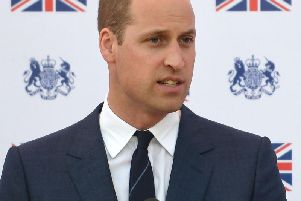 Former PM David Cameron recalled the story about Prince William in his new memoirs.
