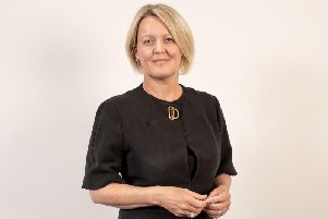 Alison Rose has worked at RBS for 27 years. Picture: RBS Group