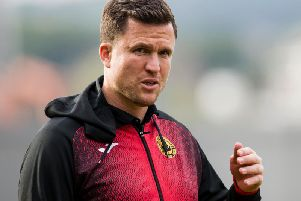 Gary Caldwell has released a statement following his Partick Thistle departure.