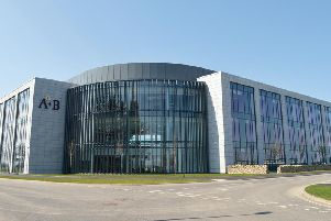 Anderson Anderson & Brown Aberdeen office.