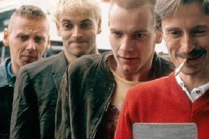 Trainspotting holds a hugely impressive 90% rating on Rotten Tomatoes, but is it the highest rated Scottish films of the 1990s? (Channel Four Films)