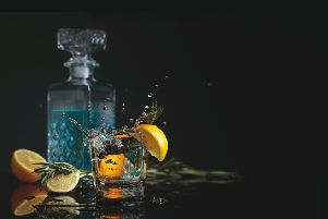 Gin proves a real tonic for investors in Scotland