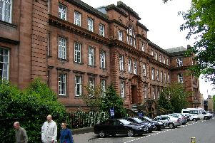 Three University of Dundee students have been named regional winners as top graduates in Europe. Picture: WikiMedia