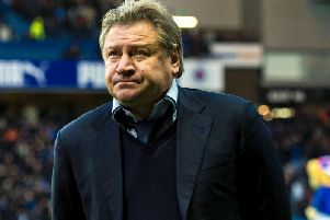 Andrei Kanchelskis has criticised the Scottish game.