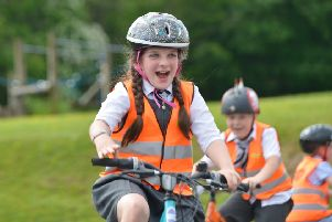 Primary school scheme take-up ranges from 8 to 100 per cent.