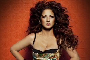 Gloria Estefan has turned her life story into a musical