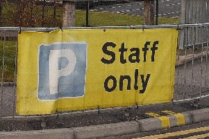 Workplace parking levies will be able to be introduced by councils after the legislation was passed in Holyrood.