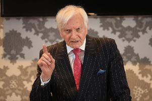 Harvey Proctor has gone through hell over the past four years, says Jim Duffy (Picture: Danny Lawson/PA)