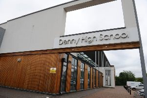 Denny High School was one of those built under the NPD scheme