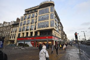 tough times: Historic boulevard has been affected by rise of online shoppping (Picture: Greg Macvean)