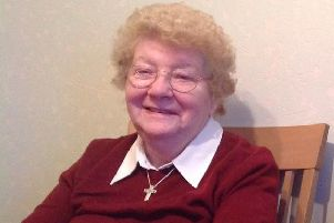 Nazareth Care Charitable Trust admitted not doing enough to prevent Sheila Whitehead, 87, from losing her life at its care home in Bonnyrigg.