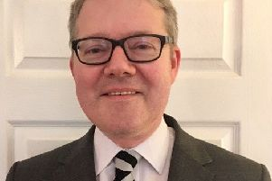 Andrew Stevenson is a Council Member, Scottish Law Agents Society
