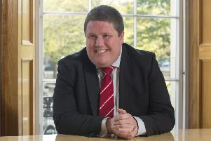 Andrew Paterson is a Partner with Murray Beith Murray