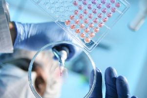 Scotland's Life Sciences sector is supported by academia and industry alike.