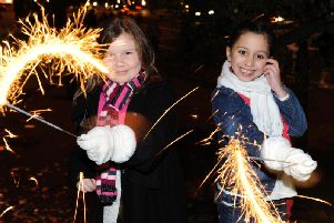 Ministers are investigating ways to reduce the fear, alarm and damage caused by the misuse of fireworks and have convened an expert group to advise on possible measures.