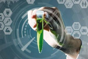 The prospects for innovative companies working in fields such as precision medicine and digital health are bright.